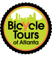 Fox 5 News Rides with Bicycle Tours of Atlanta - Bicycle